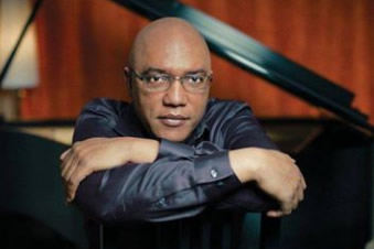 Billy Childs Quartet