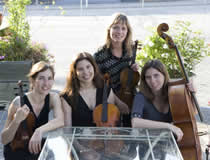 ECLIPSE STRING QUARTET