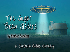 The Sugar Bean Sisters